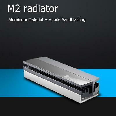 M.2 SSD Heatsink Cool Cooler for M.2 2280 Solid State Hard Disk Drive Radiator