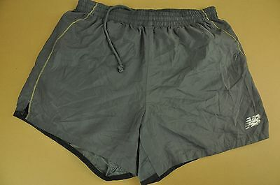 Glanz Ibiza Vtg Shiny Retro High Leg Sprinter Sports Shorts Xs #2085