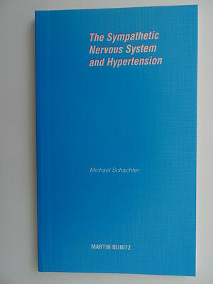 The Sympathetic Nervous System and Hypertension: Pocketbook by Michael...