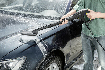 Kärcher Car Wash Washing Brush Rigid Pressure Washer Accessory For All Machines