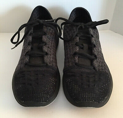 Mens Under Armour Charged Running Training Shoes Size 8 - Euc
