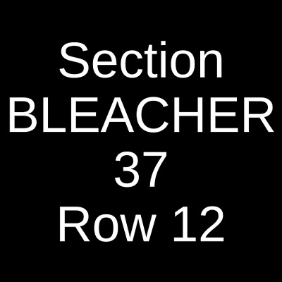 2 Tickets Los Angeles Angels of Anaheim @ Boston Red Sox 8/8/19 Boston, MA