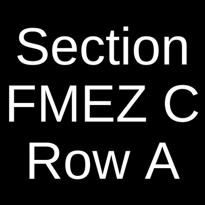 2 Tickets Vic DiBitetto 11/16/19 St. George Theatre Staten Island, NY