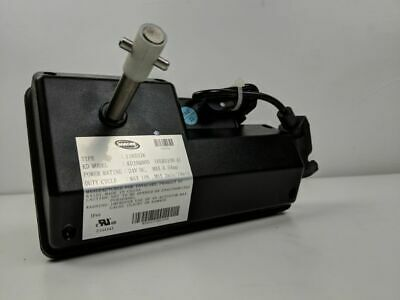 Invacare M Bed G Series Hi Low Main Motor Model KDJSQ005 Version A 1165376