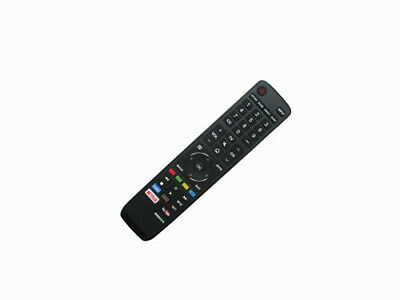 Replacement Remote Control For Hisense 49H7508 49H6E1 65R7E 4K LED Smart HDTV TV