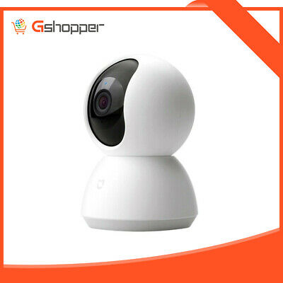 Xiaomi Mi 360 Home Security Smart IP Camera 1080P Global Upgraded Version
