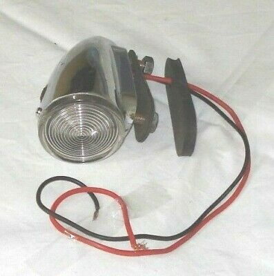 Vintage Car Remax Front Side Lamp.