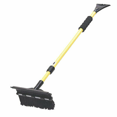 "Hopkins #2610XM SubZero 52"" Super Extender Snowbroom (Colors may vary)"