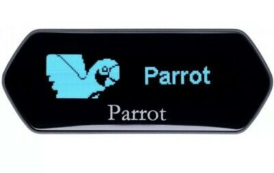 1DD# Parrot MKi9100 Bluetooth Music System