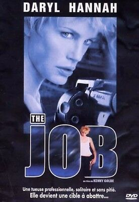 The Job / Dvd Neuf Sous Cello