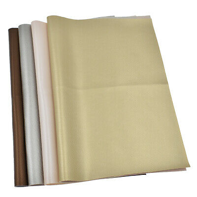 42*30cm Synthetic Faux Leather PU Leather Background Wall Crafts Decoration