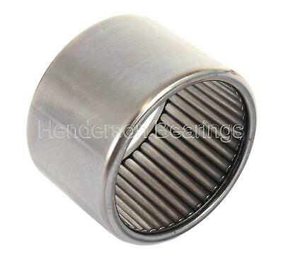 BH1312 Full Compliment Needle Roller Bearing Premium Koyo 13/16x1-1/8x3/4""