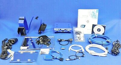 Agilent HP KT-E6473A Direct Connect Hub Drive-Test System Accessory Kit