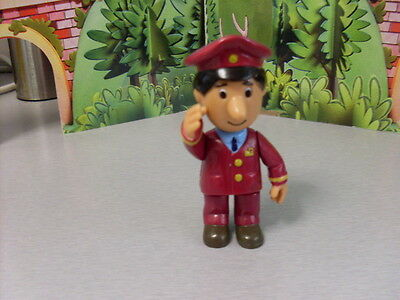 Postman Pat Figure Aj From The First Series  New --=/
