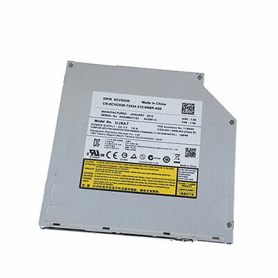 Dell Alienware Area 51 R2 R3 R4 R5 DVD RW Burner SATA Slot Load Drive