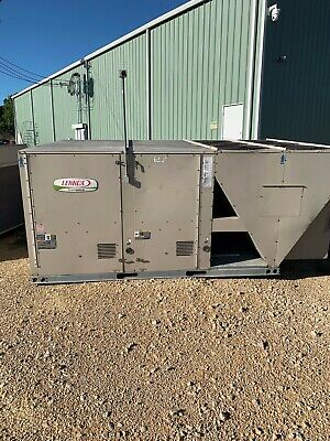 Lennox Rooftop Air Conditioner 17.5 tons