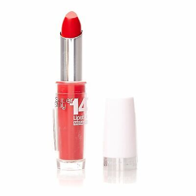 Maybelline New York Super Stay 14 hr Lipstick choose your colour