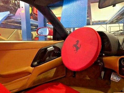 Ferrari 355 Supplied Steering Wheel Cover