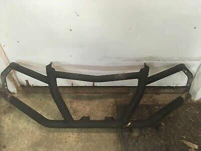 Can-Am Outlander Front Bumper 650 800 1000