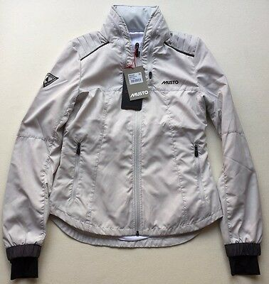 Womens Musto Evolution Jacket Sample size 10 New Tags