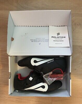 b165efd70 PELOTON CYCLING SHOES Size 39 (Women s 7.5)