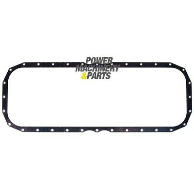 New 4026684 Oil Pan  Gasket For Cummins  Isx