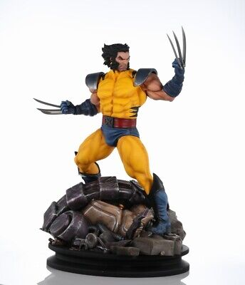 SEMIC SPZWO003 1/6 Marvel Wolverine Action Figure New HP