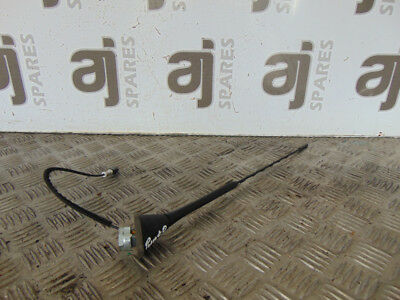 Fiat Punto Gbt 2012 Aerial Antennae And Base