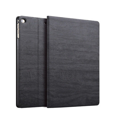 "For iPad Air 1 2 3 4 Pro 9.7"" Apple Leather Stand Flip Case Smart Cover lot"