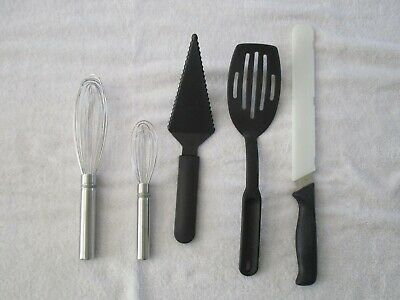 Pampered Chef Lot Of  6 ~ Used