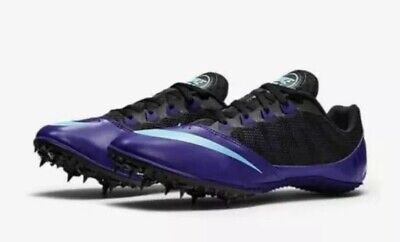 f1755d50bfb Nike Zoom Size 7 Rival Women Track Sprint Shoes Style 615998-540 MSRP  65  New