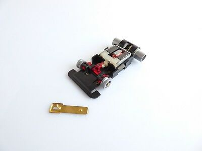 Tcr Mk4 Tomy Chassis Motorise Voiture Afx