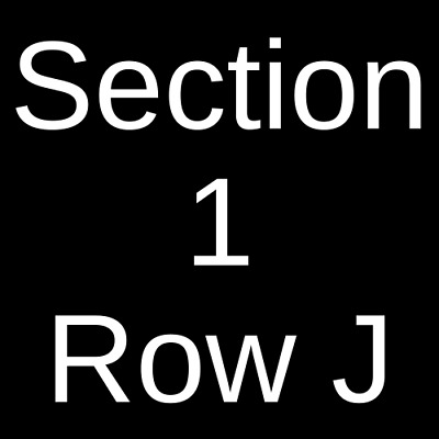 3 Tickets Ariana Grande 6/21/19 Capital One Arena Washington, DC
