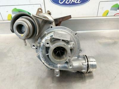 Nissan Micra Mk5 K14 2017- 1.5 Dci Turbo Turbocharger + Actuator 23802R-150217