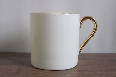 Royal Albert Val D'Or Demitasse Straight Sided Coffee Cup.