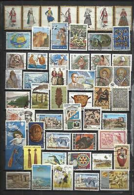 Q867-Lote Sellos Grecia Sin Tasar,Greece Stamps Lot Without Pricing Griechenland