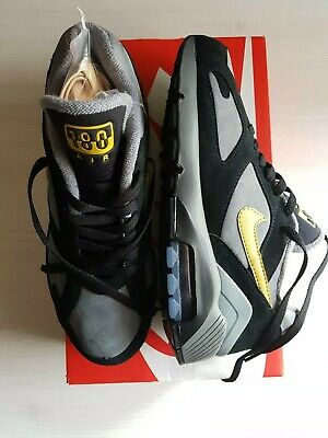 Neu Original Nike Air Max 180 Herren Sneaker Grosse 40 Cool Grey