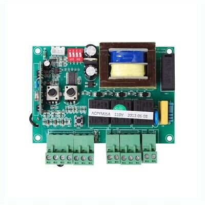 ALEKO Replacement Circuit Control Board for Sliding Gate Opener AC/AR 1500/2400