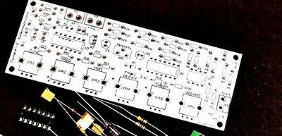 Electronic Drum Synth DS-7 Synare Sensor, Coron clone by helensson - BOARD ONLY!