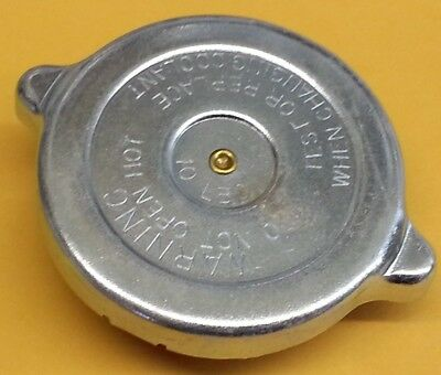 Gates 31309 Radiator Cap