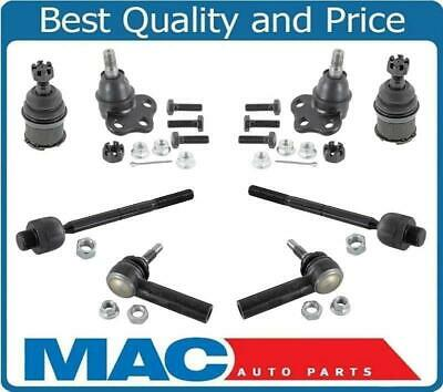 Upp Arms Low Ball Joints Tie Rods 07-16 Expedition Navigator 09-16 F150 8Pc