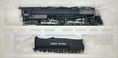 Union Pacific 4-6-6-4 Challenger DC uniquement HO - Rivarossi # 1596