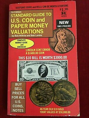1966 Standard Catalogue Of Canadian Coins Tokens And Paper Money : 14Th Edition