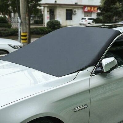 Car Windscreen Cover Anti Ice Snow Frost Shield Dust Protection Heat Sun RE