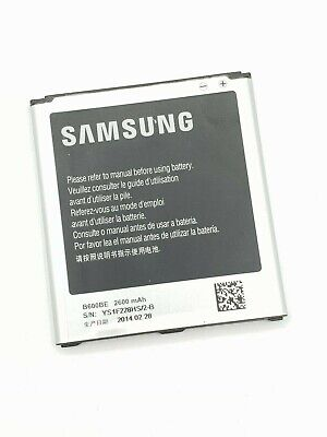Original Samsung Galaxy S4 i9500 i9505 Akku Accu Batterie Battery Ersatz B600BE