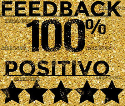 Feedback Positivo + Ebook Gratuito 100%