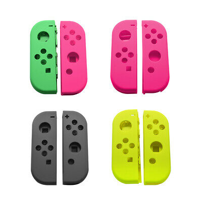 Replace Housing Shell Case 1 Pair Fits for Nintendo Switch NS Controller Joy-Con