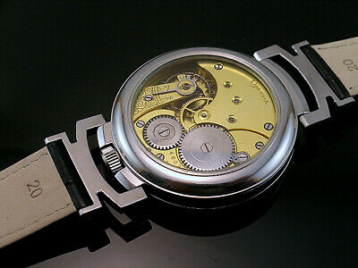 OMEGA ART-DECO STYLE #4 1915's, BEAUTIFUL AND RARE EXCLUSIVE WRISTWATCHES