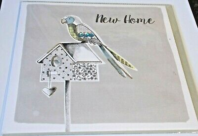 New Home Card Notting Hill Range of Cards.