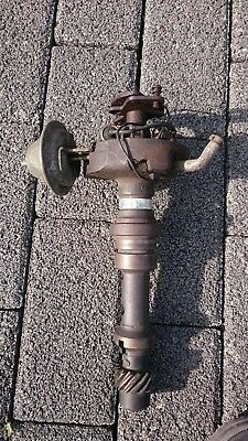 1959 1960 Oldsmobile 394 Distributor #1110968 59 60 Olds